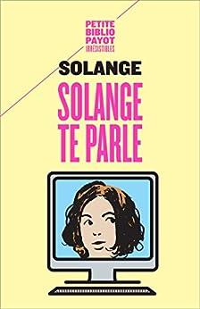 Solange te parle par [Solange]
