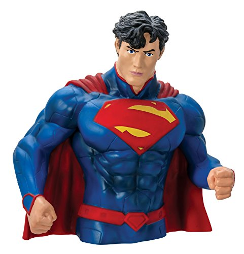 Superman New 52 Action Figur Büste (Dc New 52 Wonder Woman Kostüm)
