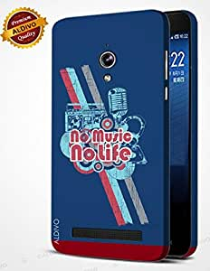 alDivo Premium Quality Printed Mobile Back Cover For Asus Zenfone C ZC451CG / Asus Zenfone C ZC451CG Back Case Cover (ST032)