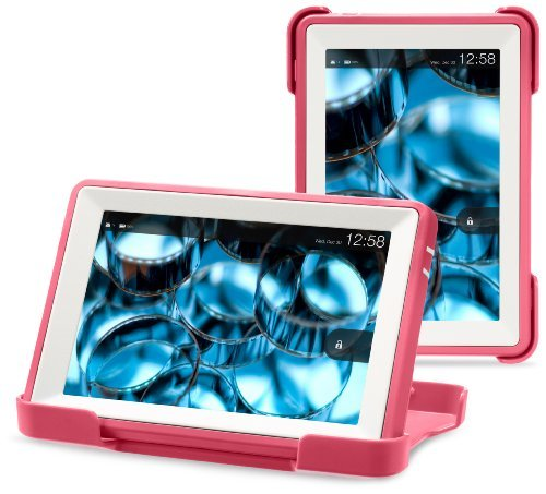Otterbox Protective Childproof Outdoor Cover for Kindle Fire