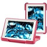 OtterBox - Defender - Ccoque pour Kindle Fire HD (3ème génération - modèle 2013), Rose