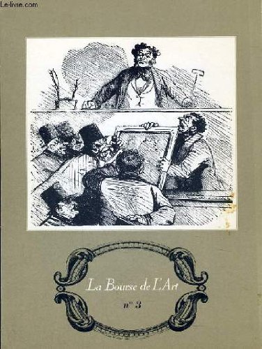 LA BOURSE DE L'ART N°3 - SECRETAIRE D'EPOQUE LOUIS XVI PAR MARTIN CARLIN par COLLECTIF