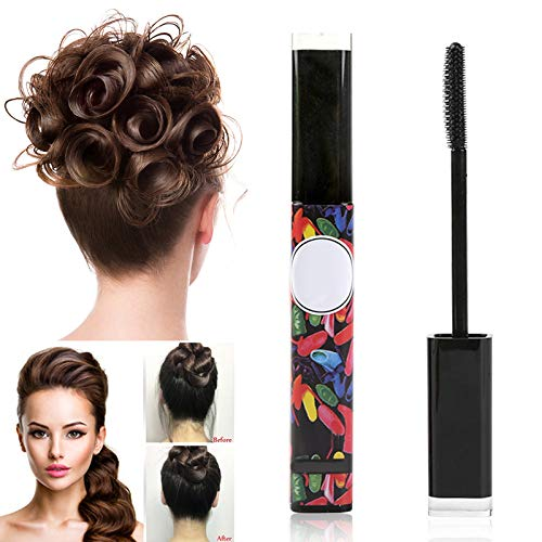 Acutty 1 Pcs Hair Style Fixer Gel Styling Setting
