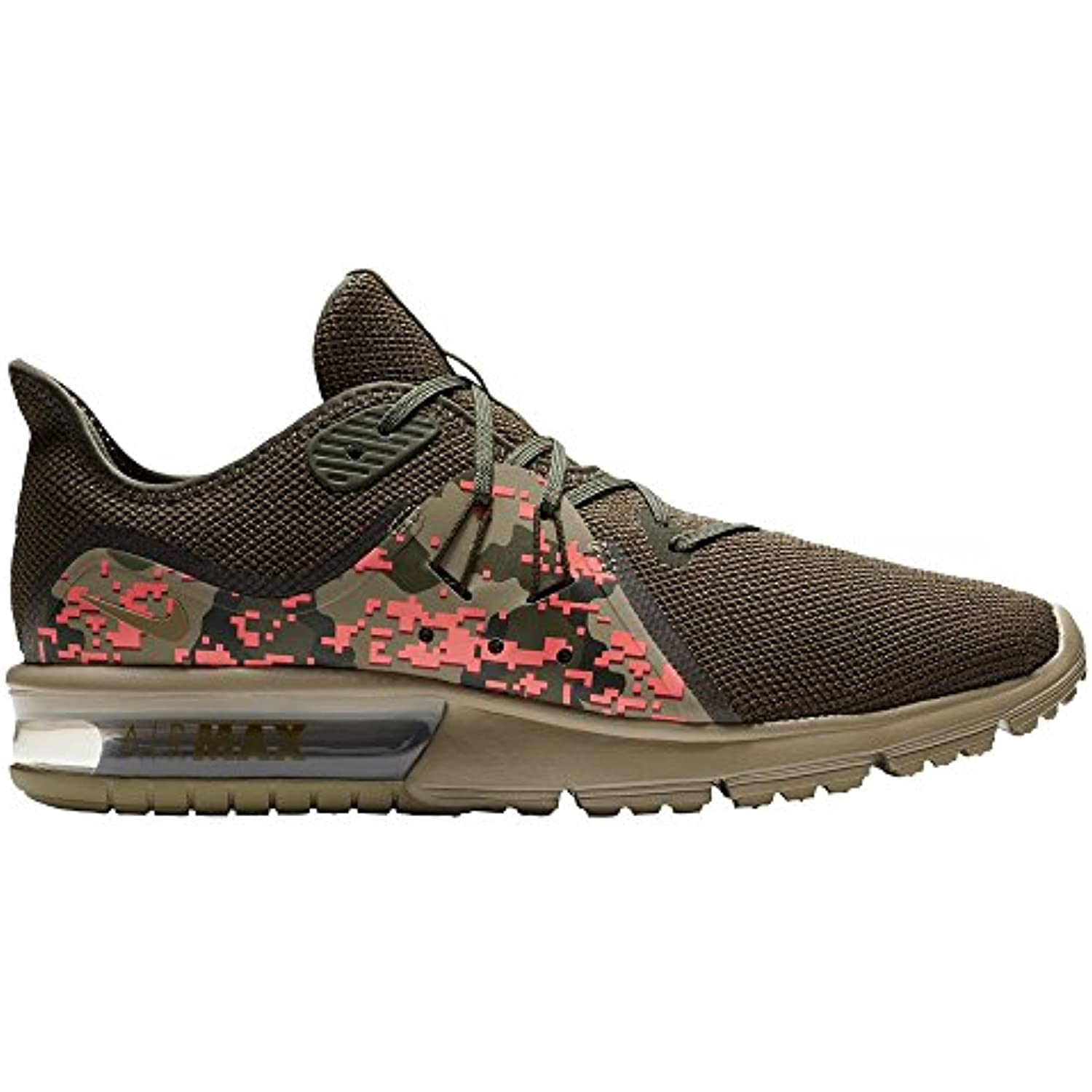 sale retailer ffa87 23d71 NIKE NIKE NIKE Air Max Sequent 3 C, Chaussures de Running Comp  eacute tition Homme B07CBZ9PWD - fa6c68