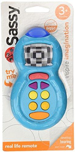 Babysun Nursery Hochet Télécommande