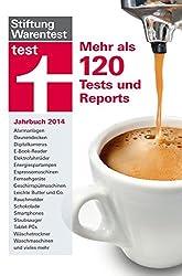 test Jahrbuch 2014: 100 Tests und Reports