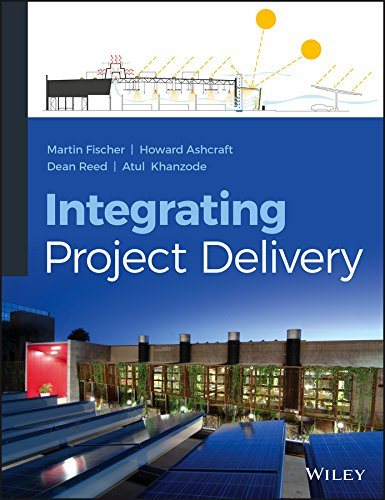 Integrating Project Delivery (English Edition)