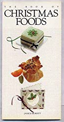 The Book of Christmas Foods