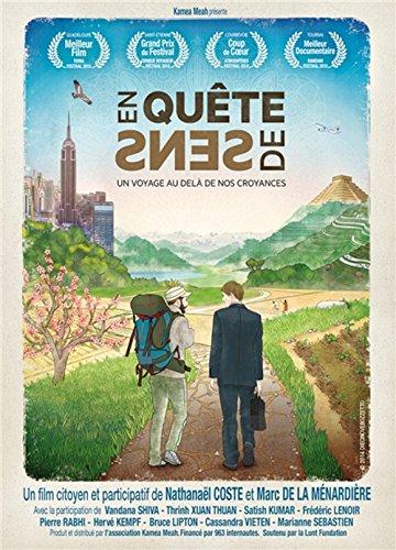 En Quete de Sens - un Voyage au-delà de Nos Croyances - DVD