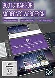 Bootstrap für modernes Webdesign (Win+Mac)