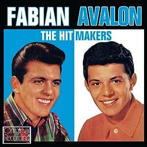 Fabian Avalon - Hit Makers