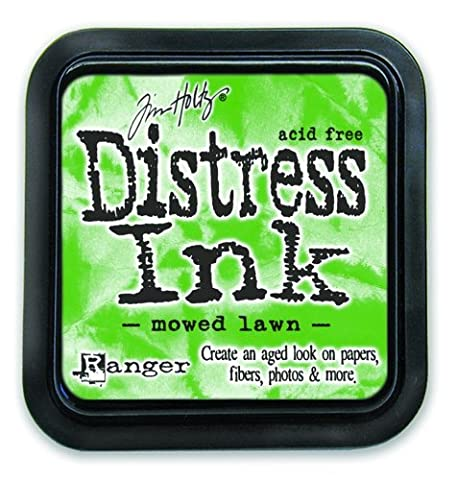 Ranger Tim Holtz Distress Ink Pads, Mowed