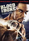 Blood and bone [IT Import]