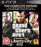 Grand Theft Auto IV: Complete Edition (P...