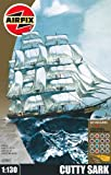 Airfix A50045 Cutty Sark 1:130 Scale Plastic Model Gift Set