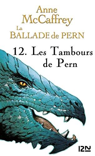 La Ballade de Pern - tome 12