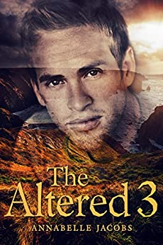 The Altered 3 (Lycanaeris) by [Jacobs, Annabelle]