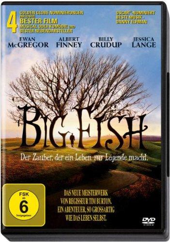Bild von Big Fish