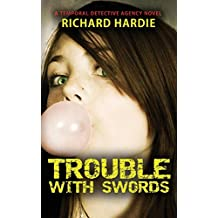 Trouble with Swords