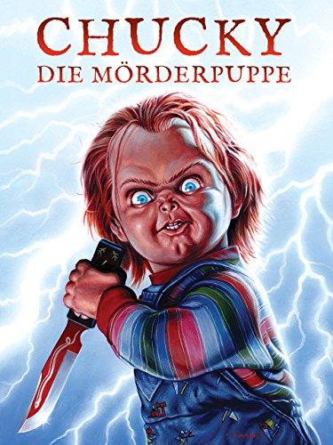 Chucky - Die Morderpuppe [dt./OV]