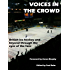Voices In The Crowd: British ice hockey and beyond through the eyes of the fans
