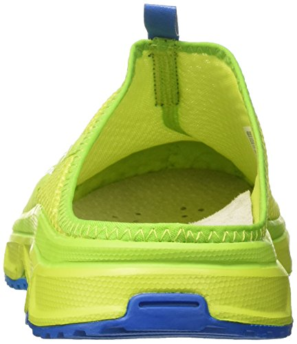 Salomon Rx Slide 3.0, Mules Homme Jaune (Lime Punch./lime Punch./cloisonné)