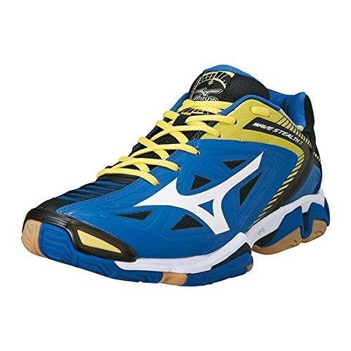Mizuno Wave Stealth 3, Chaussures de Handball femme