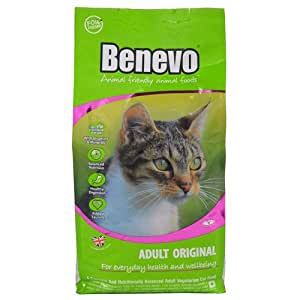 Benevo Original Complete Vegetarian Cat 2kg