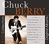 Chuck Berry: 6 Original Albums (Audio CD)