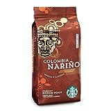 STARBUCKS Colombia Nariño Grano 250g