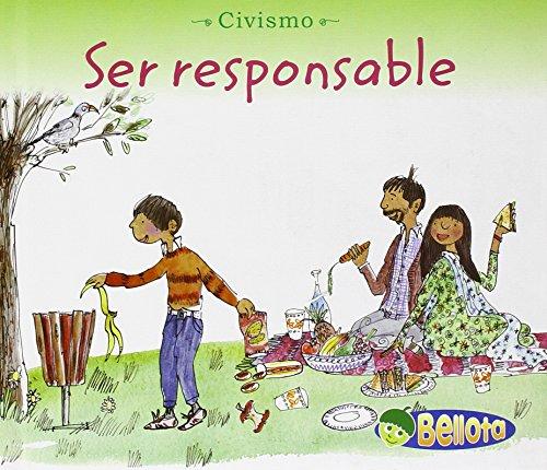 Ser Responsible (Civismo/ Citizenship) por Cassie Mayer