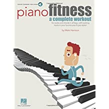 Piano Fitness A Complete Workout Piano Pf  (Book)
