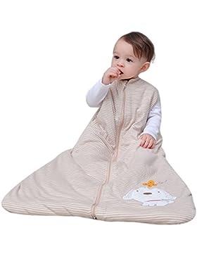schlafsack baby winter hund mädchen junge Baumwolle kinder schlafanzug. -2.5 TOG