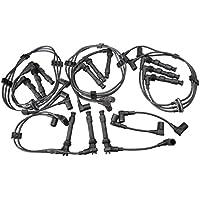 Beru AG 0300890601 Juego de cables de encendido