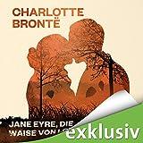 Jane Eyre, die Waise von Lowood - Charlotte Brontë