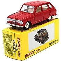 Atlas Dinky Toys 1416 Renault 6 1/43