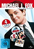 Michael J. Fox - 4 Movie Comedy Collection [4 DVDs]