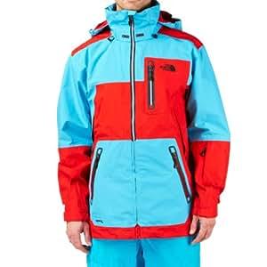 Snowwear Jacket Men THE NORTH FACE Spineology Jacket
