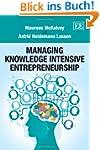 Managing Knowledge Intensive Entrepre...
