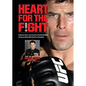 Heart for the Fight (English Edition)