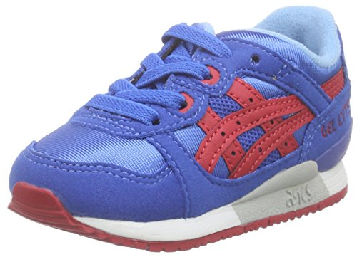 asics-gel-lyte-iii-ts-unisex-babies-walking-baby-shoes-blue-classic-blue-classic-red-4223-6-child-uk