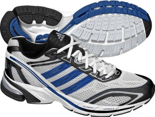 Adidas Supernova Glide 2 Laufschuhe (Large Sizes) - 55.6