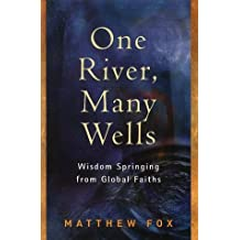 One River, Many Wells: Wisdom Springing from Global Faiths by Matthew Fox (2001-08-01)