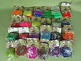 Loom Master Set mit über 21000 Loom Ringe (Preis gilt für alle 72 Packungen!!)