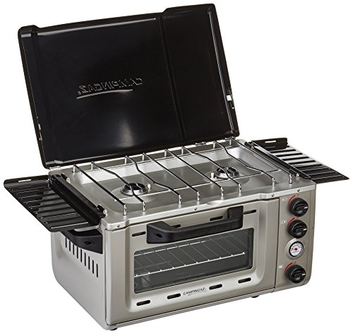 campingaz camp stove oven camping stove grey camping stove. Black Bedroom Furniture Sets. Home Design Ideas