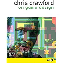 [(Art of Computer Game Design)] [By (author) Chris Crawford] published on (June, 2003)