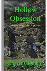 [(Hollow Obsession)] [By (author) Cherie Clement] published on (October, 2014) Paperback
