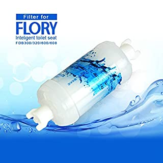 FLORY EU FDB320 Filter Also Compatible With FDB300 FDB600 FDB608