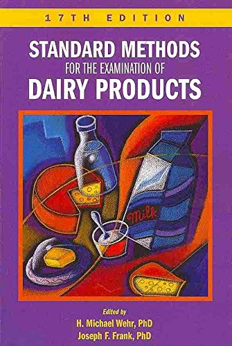 standard-methods-for-the-examination-of-dairy-products-by-author-ed-h-michael-wehr-published-on-nove