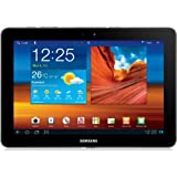 Samsung Galaxy Tab 10.1 P7500 Tablet (25,6 cm (10,1 Zoll) Touchscreen, 3G, 3 MP Kamera, Android 3.1, 16 GB interner Speicher) weiß